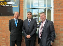 Midlands property firms GJS Dillon and JWL Fellows merger
