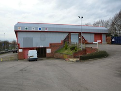 Universal Textiles buys retail warehouse in West Leicester